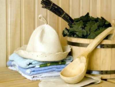 Как заготовить и сделать хорошие веники для бани