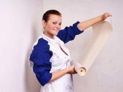 Как клеить бумажные обои – проверенные временем безопасные для здоровья материалы?