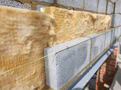 Утепление кирпичных стен изнутри – создание уюта в доме
