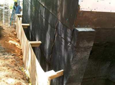 Фундамент для дома из газобетона – надежная опора своими руками