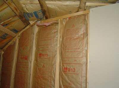 Утепление стен в квартире – и зима вам не страшна