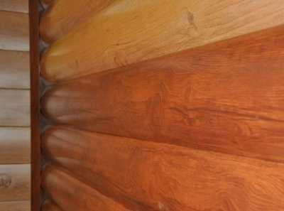 Сайдинг блок-хаус – необычный материал с привычным монтажом